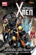 Marvel Now! PB Die neuen X-Men 1