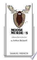 Moose Murders