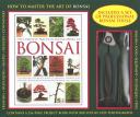 The Complete Practical Encyclopedia of Bonsai Kit