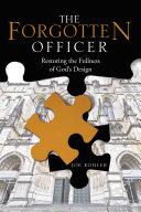 download ebook the forgotten officer pdf epub