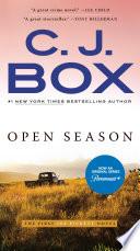 Book Open Season