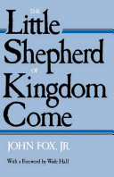 Book The Little Shepherd of Kingdom Come