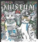 Yuko Higuchi s Magical Coloring Museum