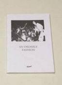 An Orderly Fashion
