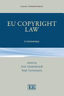 EU Copyright Law