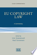 EU Copyright Law