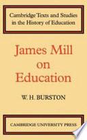 illustration James Mill on Education