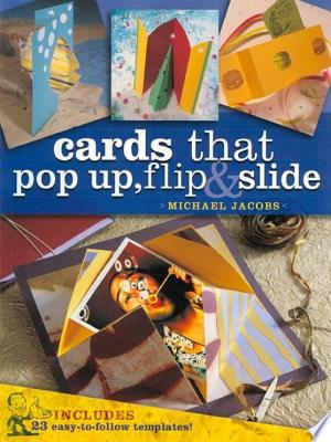 Cards that Pop Up, Flip & Slide - ISBN:9781440319525