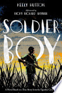 Soldier Boy Book Cover