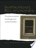 Inappropriate Relationships Book PDF