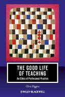 The Good Life of Teaching