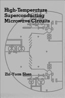 High-temperature Superconducting Microwave Circuits