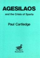 Agesilaos and the Crisis of Sparta