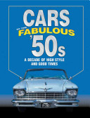Cars of the Fabulous  50s