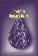 download ebook arsenic in drinking water pdf epub