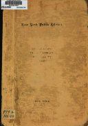 List of Works in the Library Relating to the Mormons