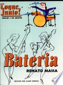 Toque Junto - Bateria