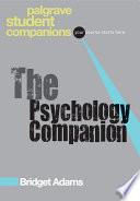 The Psychology Companion