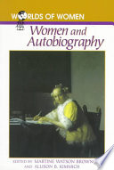 Women and Autobiography