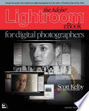The Adobe Lightroom EBook for Digital Photographers