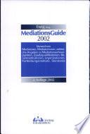 MediationsGuide ...