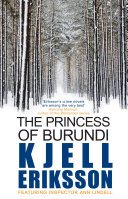 The Princess of Burundi Crime Novel But He Took Out