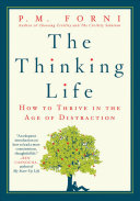 The Thinking Life Years Robert Sutton New York Times Bestselling