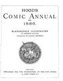 Hood s Comic Annual for Book PDF