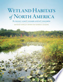 Wetland Habitats of North America