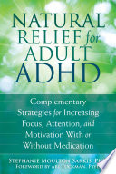 Habitual Relief for Adult ADHD