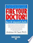 Fire Your Doctor