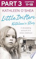 Little Drifters  Part 3 of 4