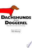 Dachshunds and Doggerel