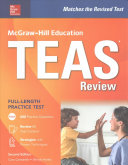 McGraw Hill Education TEAS Review  Second Edition