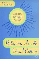 Religion  Art  and Visual Culture