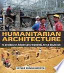 Humanitarian Architecture