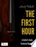 The First Hour Book PDF