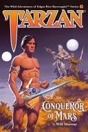 Tarzan Conqueror Of Mars
