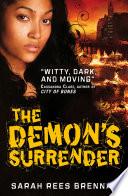 Demon s Surrender Book PDF