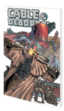 Cable   Deadpool   Volume 2