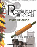 Restaurant Business Start up Guide