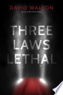 Three Laws Lethal Book PDF