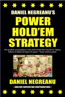 Power Hold em Strategy