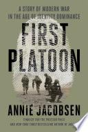 First Platoon Book PDF