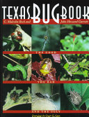 Texas Bug Book About Insects Mites And Spiders Commonly Found In