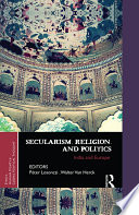 Secularism, Religion, and Politics