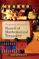 download ebook professor stewart\'s hoard of mathematical treasures pdf epub