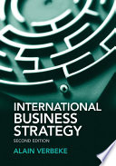 International Business Strategy