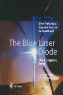 download ebook the blue laser diode pdf epub