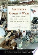 Arizona Goes to War